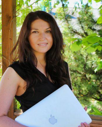 Anna Karpeko